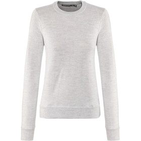 Icebreaker Muster Midlayer Women grey